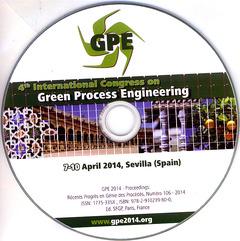 Couverture de l'ouvrage GPE 2014