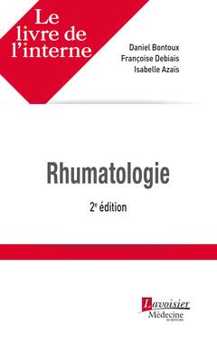 Couverture de l'ouvrage Rhumatologie (2° Éd.)