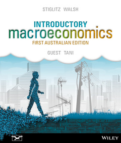 Cover of the book Introductory Macroeconomics