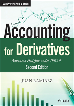 Couverture de l'ouvrage Accounting for Derivatives