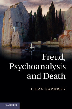 Cover of the book Freud, Psychoanalysis and Death