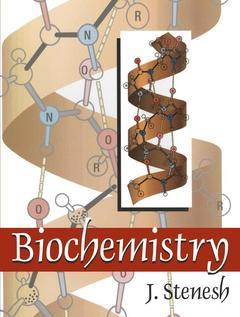 Couverture de l'ouvrage Biochemistry