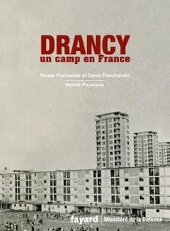 Couverture de l'ouvrage Drancy