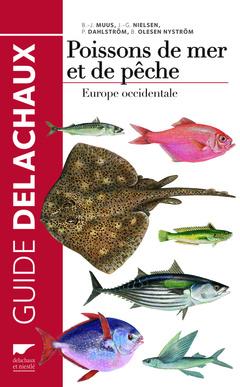 Couverture de l'ouvrage Poissons de mer et de pêche