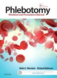 Cover of the book Phlebotomy
