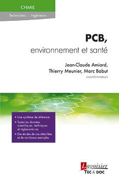 Couverture de l'ouvrage PCB, environnement et santé