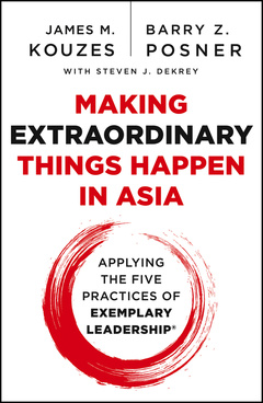 Cover of the book Making Extraordinary Things Happen in Asia