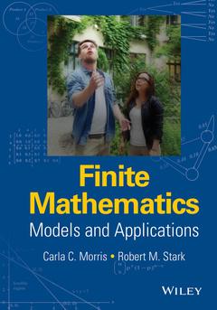 Cover of the book Finite Mathematics