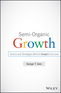 Cover of the book Semi-Organic Growth