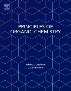 Cover of the book Principles of Organic Chemistry