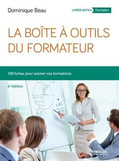 La Boite A Outils Du Formateur Beau Dominique