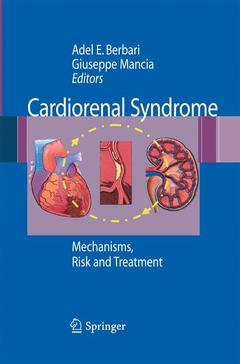 Couverture de l'ouvrage Cardiorenal Syndrome