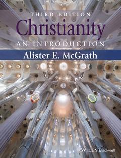 Couverture de l'ouvrage Christianity