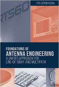 Couverture de l'ouvrage Foundations of Antenna Engineering