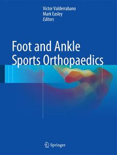 Cover of the book Foot and Ankle Sports Orthopaedics
