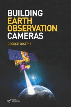Couverture de l'ouvrage Building Earth Observation Cameras