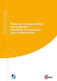 Couverture de l'ouvrage Étude sur le compatibilité des biofluides (9Q239)