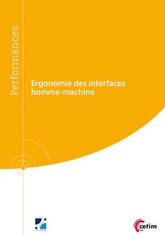 Couverture de l'ouvrage Ergonomie des interfaces homme-machine (9Q247)