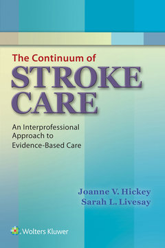 Cover of the book The Continuum of Stroke Care