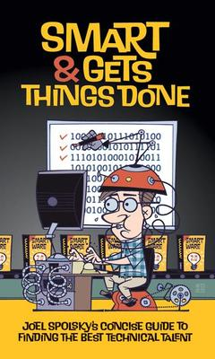 Cover of the book Smart and Gets Things Done