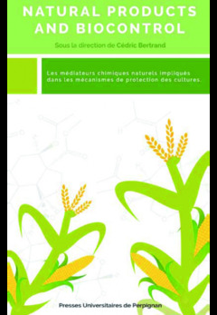 Cover of the book Natural products and biocontrol
