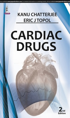 Couverture de l'ouvrage Cardiac Drugs