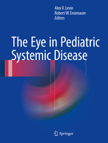 Cover of the book The Eye in Pediatric Systemic Disease