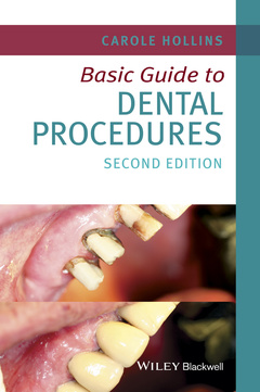 Cover of the book Basic Guide to Dental Procedures