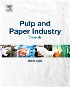 Couverture de l'ouvrage Pulp and Paper Industry