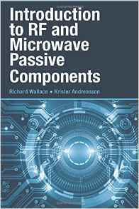 Couverture de l'ouvrage Introduction to RF and Microwave Passive Components