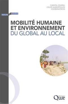 Couverture de l'ouvrage Mobilité humaine et environnement