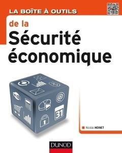 Couverture de l'ouvrage La boîte à outils de la sécurité économique