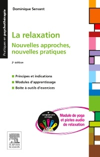 Cover of the book La relaxation (2° Éd.)