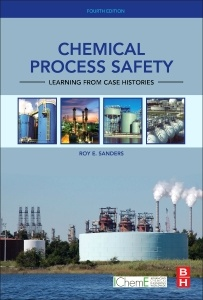Cover of the book Chemical Process Safety