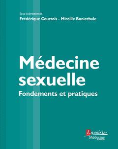 Couverture de l'ouvrage Médecine sexuelle
