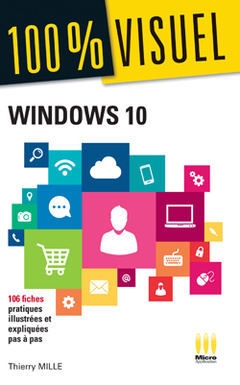Cover of the book Windows 10