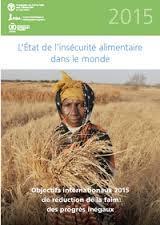 Couverture de l'ouvrage L'État de l'insécurité alimentaire dans le monde
