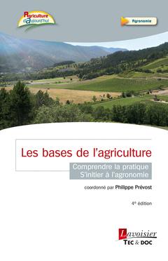 Couverture de l'ouvrage Les bases de l'agriculture (4e éd.)