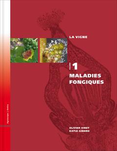 Couverture de l'ouvrage Maladies fongiques