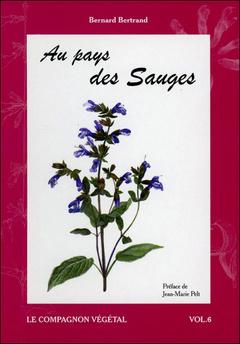 Couverture de l'ouvrage Au pays des sauges (Volume 6)