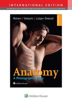 Couverture de l'ouvrage Anatomy