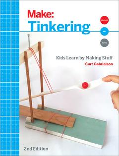 Couverture de l'ouvrage Tinkering