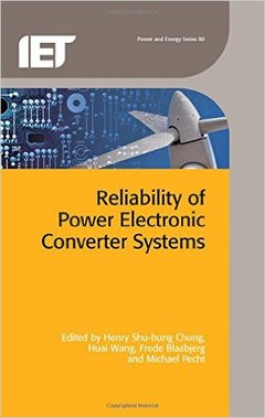 Couverture de l'ouvrage Reliability of Power Electronic Converter Systems