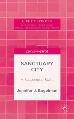 Cover of the book City of Sanctuary