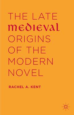 love in the modern novel