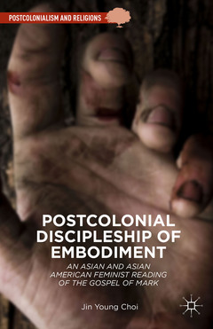 Couverture de l'ouvrage Postcolonial Discipleship of Embodiment