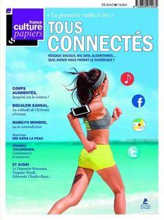 Couverture de l'ouvrage France Culture papiers - n° 18