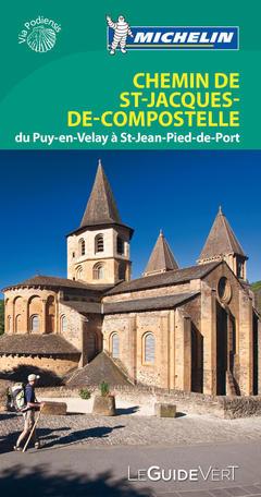 Cover of the book Chemin de Saint-Jacques-de-Compostelle