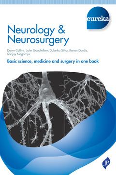 Couverture de l'ouvrage Neurology & Neurosurger