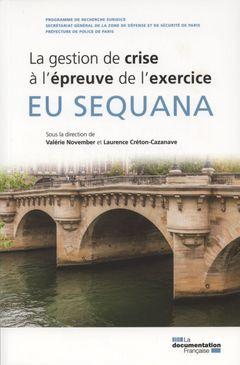 Couverture de l'ouvrage Exercice Sequana